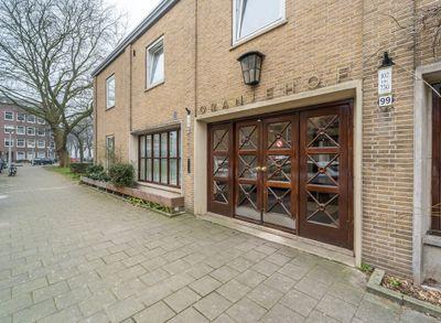 Korte Geuzenstraat 98, Amsterdam
