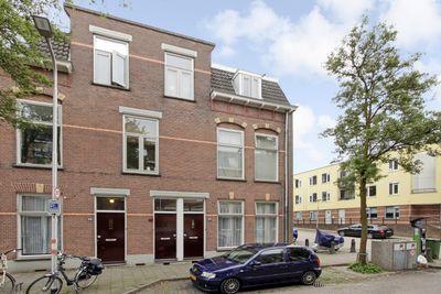 van den Havestraat 47, Nijmegen