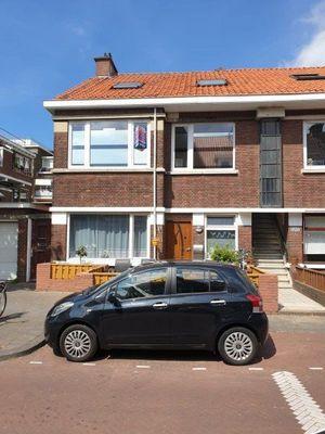 Soesterbergstraat, Den Haag