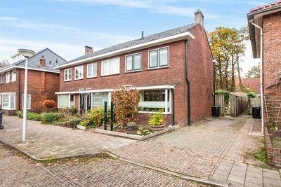 Crocusstraat 29A, Enschede