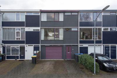 Langezand, Lelystad