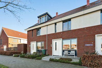 Willem Kloospad, Den Bosch