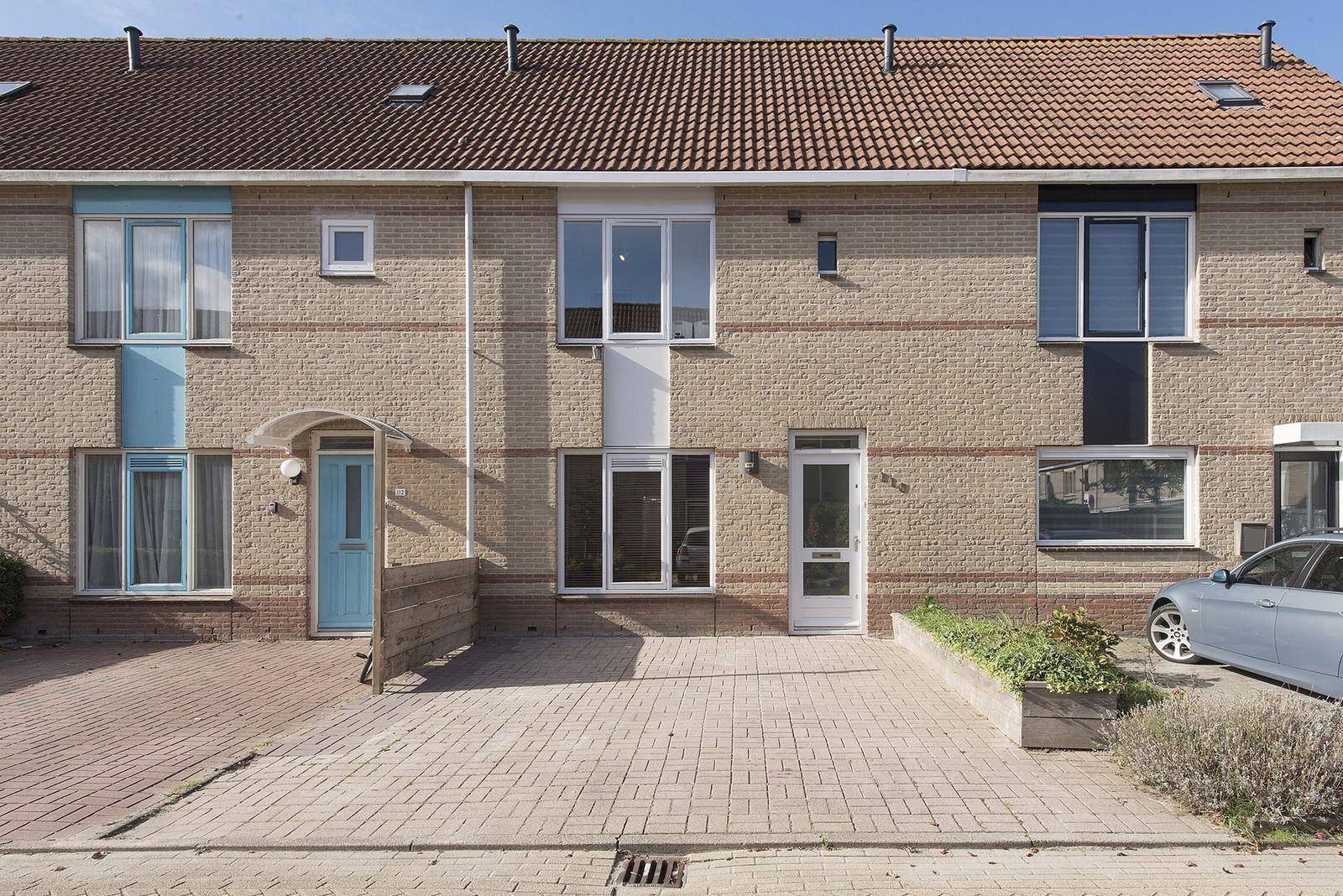 Rhonestraat 110, Lelystad