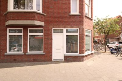 Isingstraat 244, Den Haag