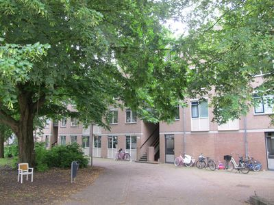 Waterblok 75, Delft