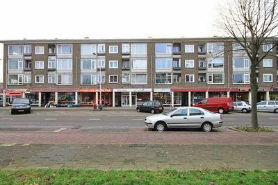 Bruijnings Ingenhoeslaan, Voorburg