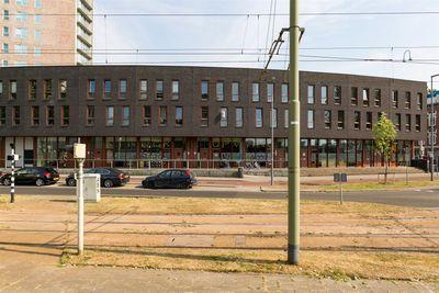 Brielselaan 42B, Rotterdam