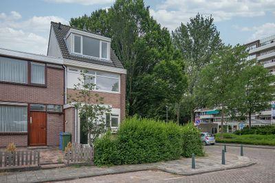 Van Langendonckstraat 36, Rotterdam