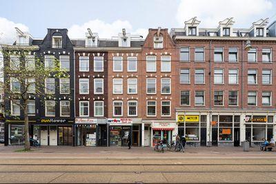 Kinkerstraat 2361, Amsterdam