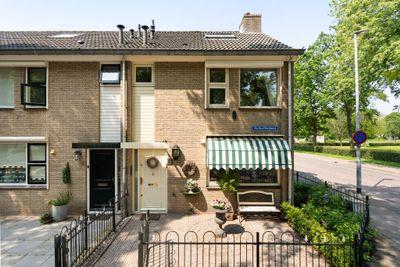 Rutherfordweg 1, Rotterdam