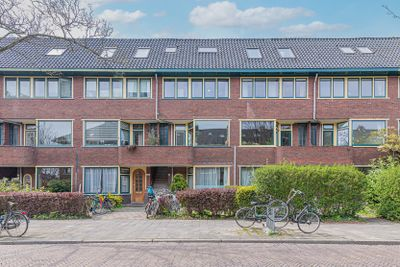 Celebesstraat 8-b, Groningen