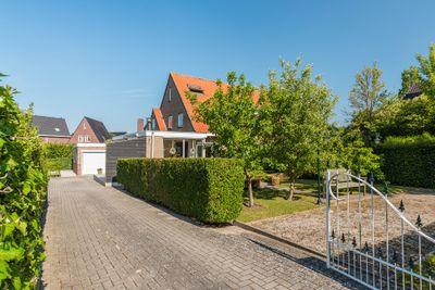 Nieuwe Vlissingseweg 145, Vlissingen