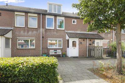 Forelstraat 14, Almere