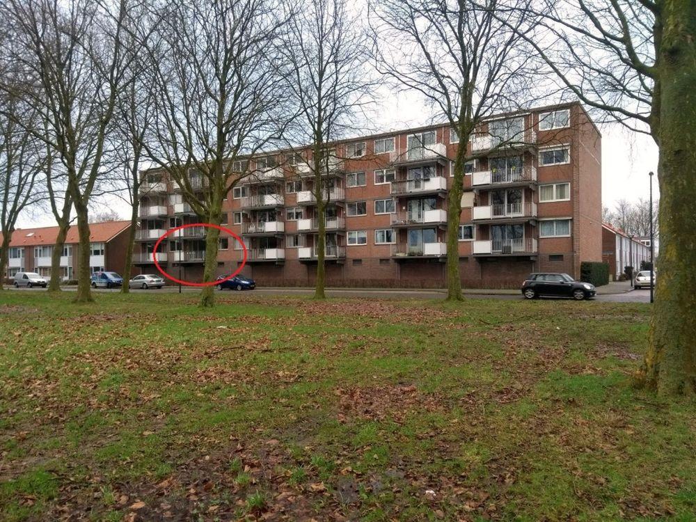 Rijnauwenstraat 71, Breda
