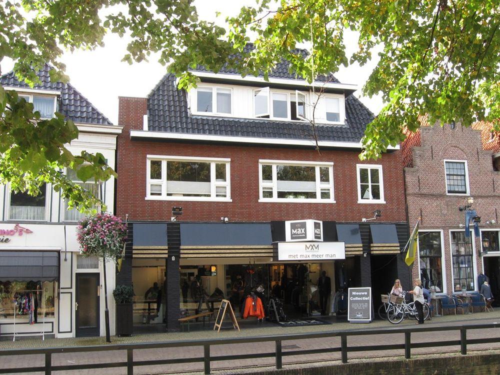 Rijkstraat 6, Bolsward