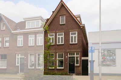 Prinsenhoeven 13, Tilburg