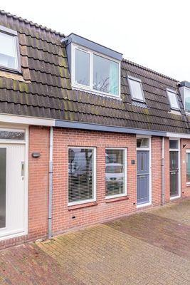 Visstraat 51, Den Helder