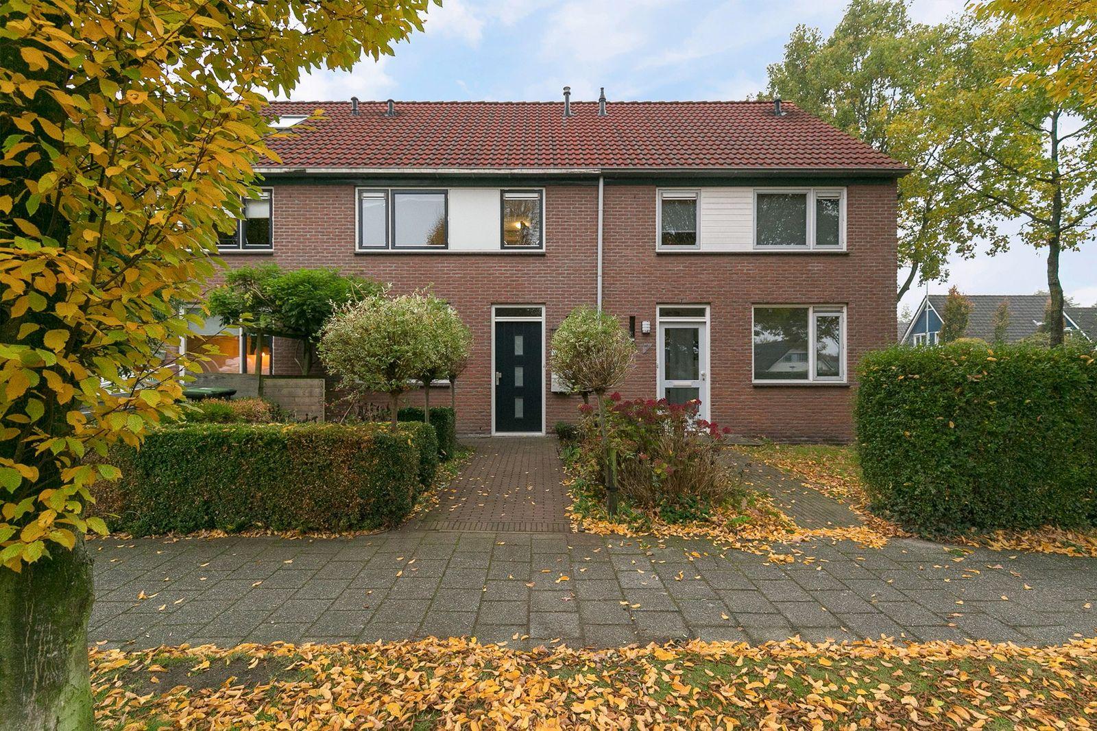 Boerhoorndreef 145, Assen