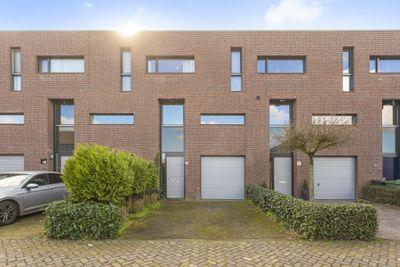 Zandkever 47, Eindhoven