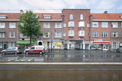 Goeverneurlaan 521, Den Haag