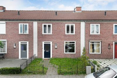 Edisonstraat 44, Roosendaal