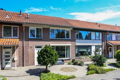 Tiberhof 18, Veldhoven