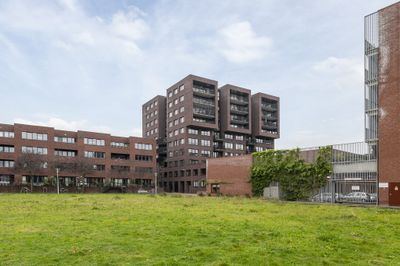 Sint-Jobskade 374, Rotterdam