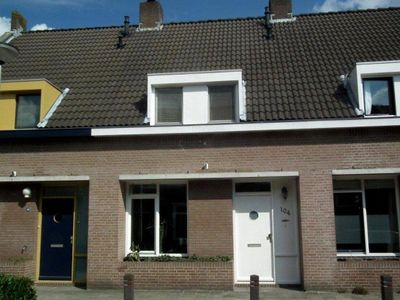Lanciersstraat 104, Tilburg
