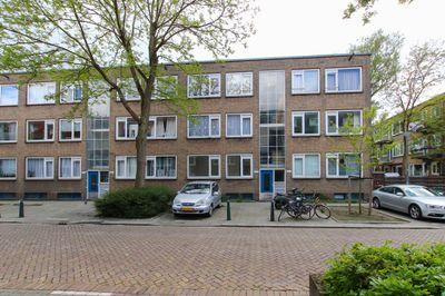 Flakkeesestraat 134b, Rotterdam