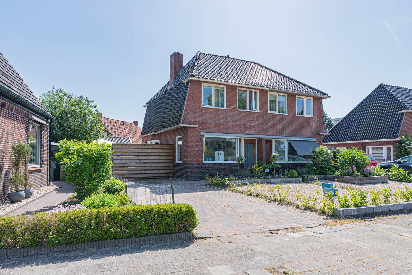 Zuiderveen 8, Winschoten