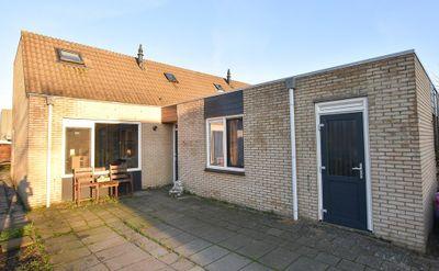 Schoener 14 24, Lelystad