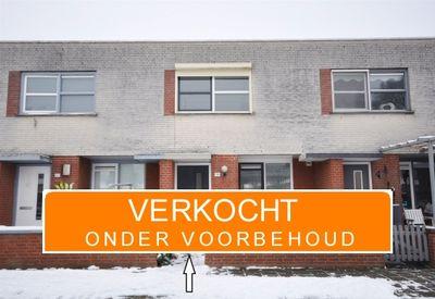 Korianderstraat 59, Arnhem