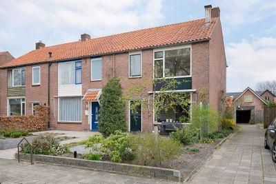 Herman Kampmanstraat 42, Hellendoorn