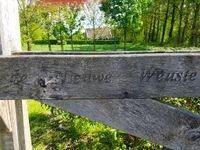 Vosseveldseweg (Nieuwe Weuste) 0-ong, Winterswijk Brinkheurne