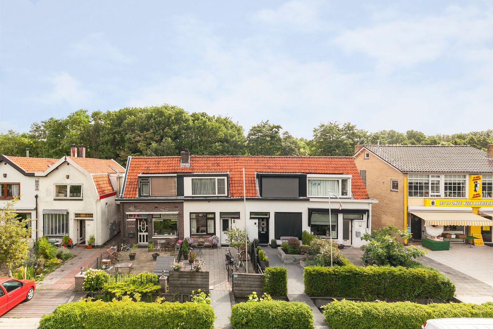 Capelseweg 148, Capelle aan den IJssel