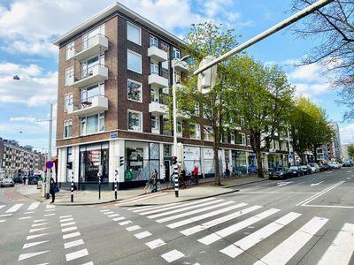 Admiraal de Ruyterweg, Rotterdam