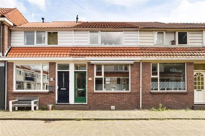 Pieter Latensteinstraat 58, Zaandam