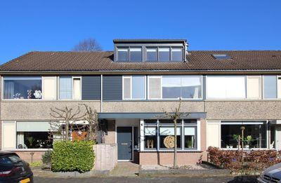 Dopperstraat 18, Bunschoten-Spakenburg