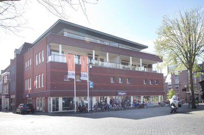 Rijnstraat, Woerden