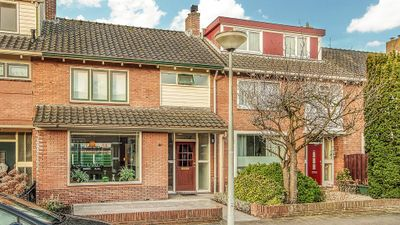 Prins Frederik Hendrikstraat 29, Castricum