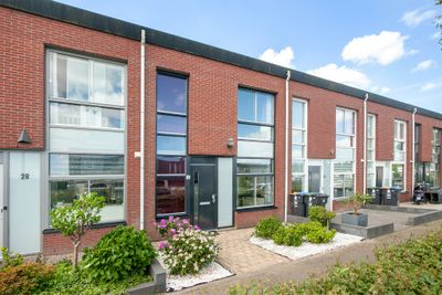 Saasveldstraat 30, Tilburg