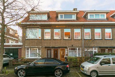Gerard Kellerstraat 87, Den Haag