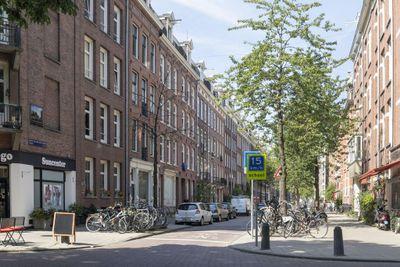 Eerste Jan van der Heijdenstraat 1401, Amsterdam
