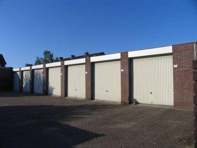 Van Nispenstraat, Steenbergen