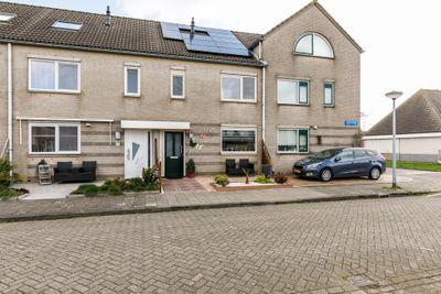 Asterstraat 26, Almere