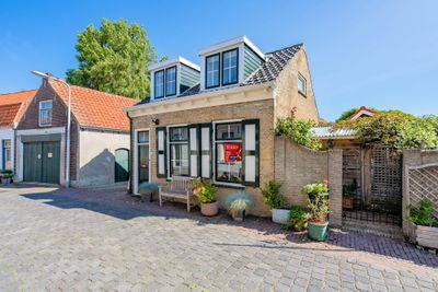 Noorddijkstraat 32, Brouwershaven