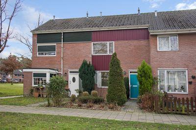 Holtwiklanden 282, Enschede