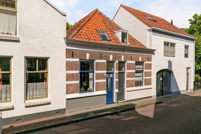 Verwerijstraat 45, Middelburg