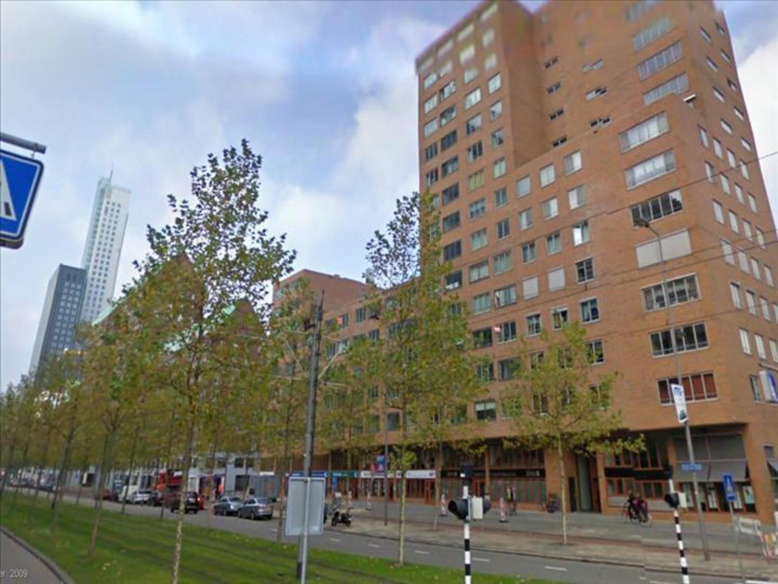 Willem Molenbroekplein 27, Rotterdam