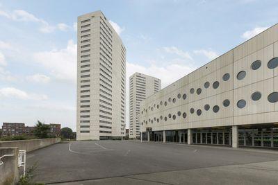 Boumaboulevard 335, Groningen